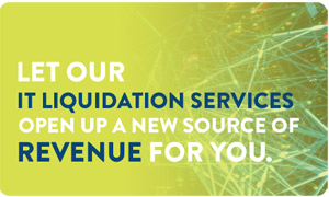 IT Liquidation Services