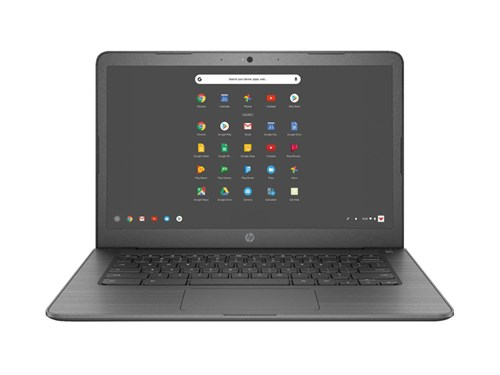 HP Chromebook 14-CA061DX Touchscreen 14""