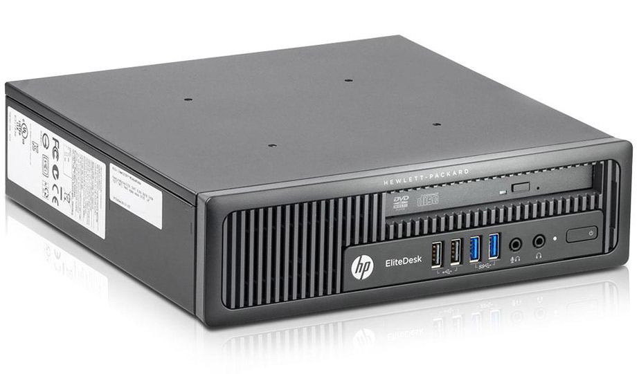 Hp elitedesk 800 g1 ethernet driver
