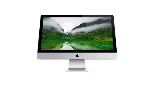 Apple iMac A1419 (ME089LL/A) All-in-One Desktop 27""