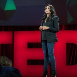 Teaching girls to code: the pursuit of bravery over perfection [TED Talk Video]