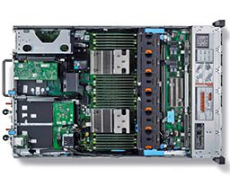 Dell PowerEdge R730xd - Refurbished Servers Review
